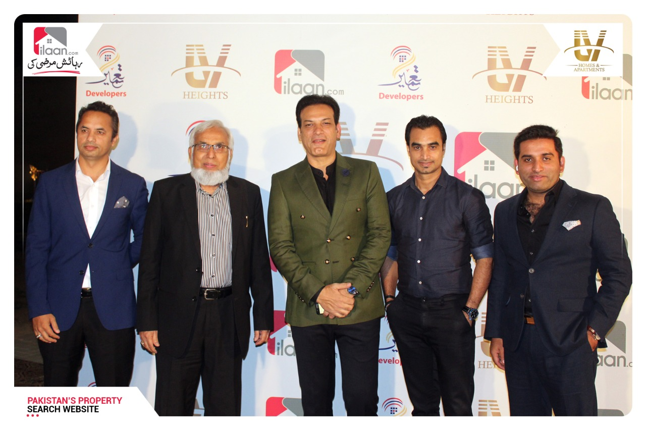 LV Homes & Apartments Launched