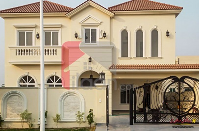 House for sale in Phase 7 DHA Lahore   ilaan.com