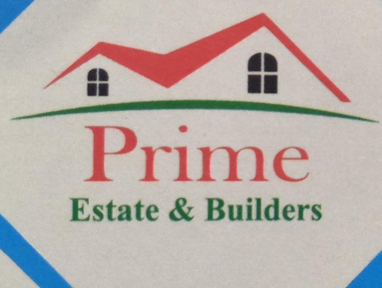 Prime Estate ( Bahria Town )