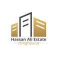 Hassan Ali Estate ( Singhpura )