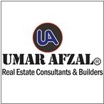 Umar Afzal Real Estate & Builders