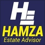 Hamza Estate Advisor (LDA Avenue 1)