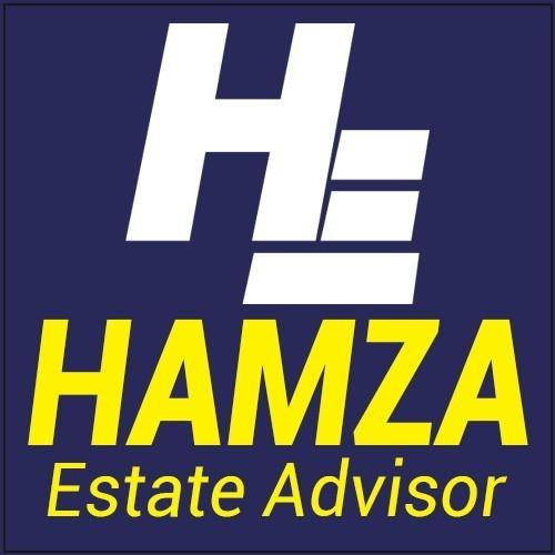 Hamza Estate Advisor (LDA Avenue 1)