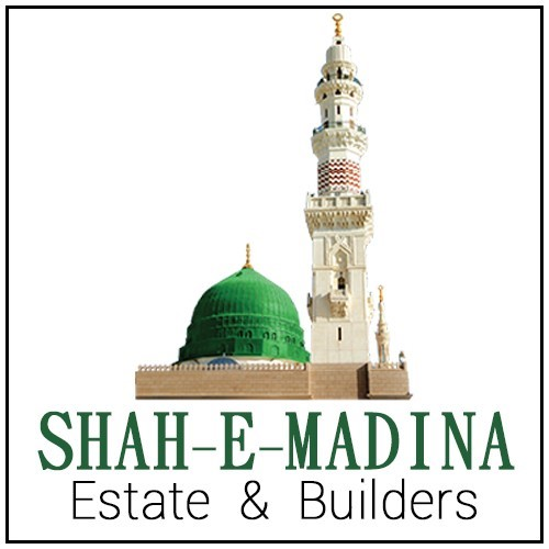 Shah-E-Madina Estate & Builders
