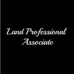 Land professional associate