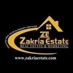 Zakria Estate & Marketing