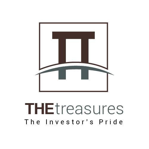 The Treasurers