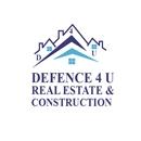 Defence 4 U Real Estate