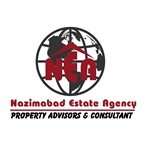 Nazimabad Estate Agency