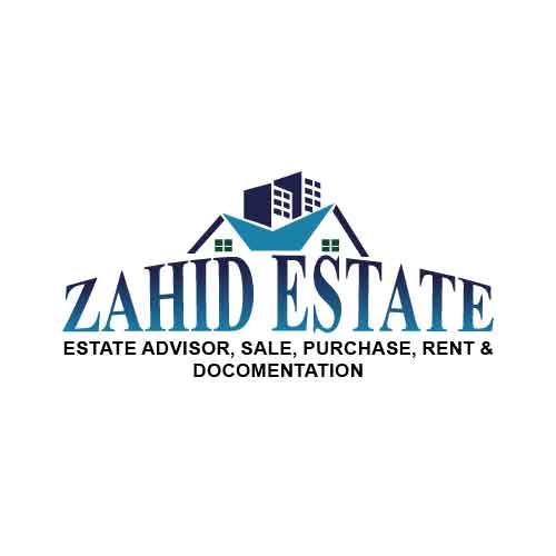 Zahid Estate ( Karachi )