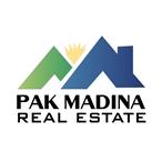 Pak Madina real estates