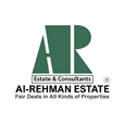 Al Rehman Estate ( IEP Town )