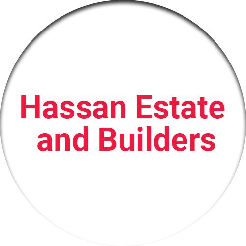 Hassan Estate and Builders ( Ferozpur Road )
