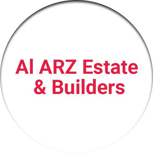 Al ARZ Estate & Builders