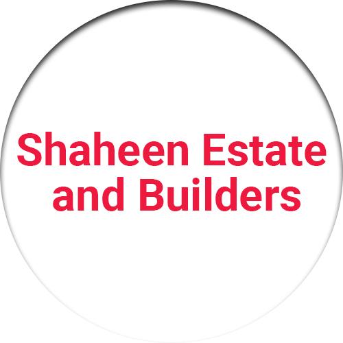 Shaheen Estate and Builders ( Al Kabir Town )