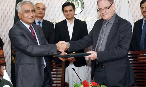 Germany Offering EUR 12 Million for KPK and Gilgit- Baltistan