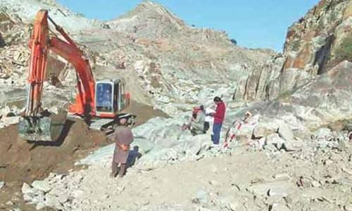 Mohmand Dam Groundbreaking Ceremony – Inauguration by PM Imran Khan