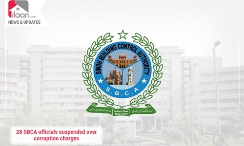 28 SBCA officials suspended over corruption charges
