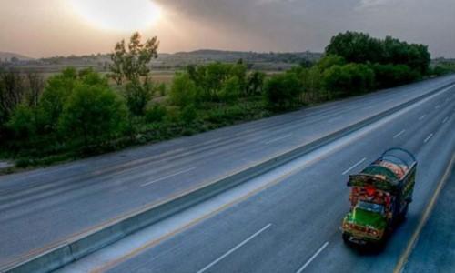 Sukkur-Multan Motorway Crucial for Socio-Economic Development in Pakistan