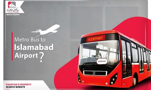 CDA prepares PC-1 to operate Metro Bus to New Airport