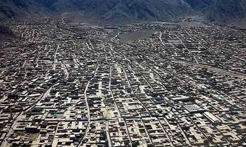 Balochistan Government prepares plans for Quetta's development