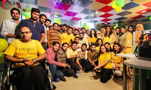 ilaan.com Celebrated Projects Launching Through Mango Mania