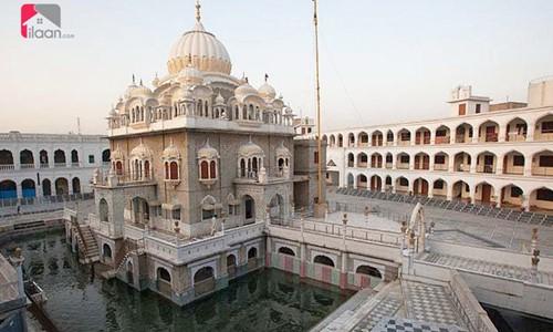 Kartarpur Corridor All Set for Opening in November