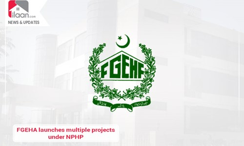 FGEHA launches multiple projects under NPHP