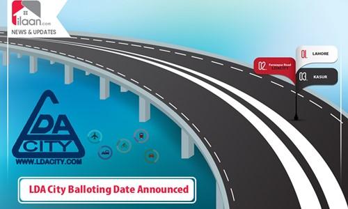 LDA City Balloting Date Announced