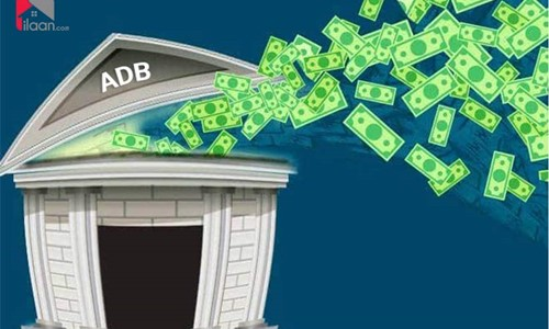 ABD Releases USD 500 Million Loan to Support Economic Reforms Agenda of Pakistan