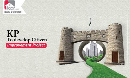 KP to develop Citizen Improvement Project