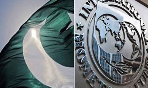 Pakistani Government Meet Two Conditions Set by IMF
