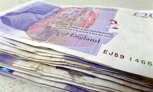 GBP 200 Million Investment Agreement Signed by UK Delegation