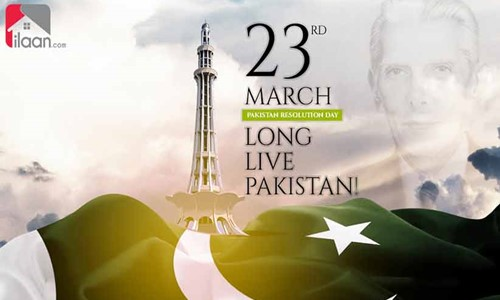 Pakistan Day – A Day to Remember the Sacrifices for Pakistan