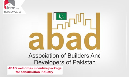 ABAD welcomes incentive package for construction industry