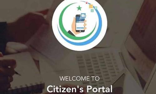 6,000 Complaints Resolved that were Registered on Pakistan Citizens Portal
