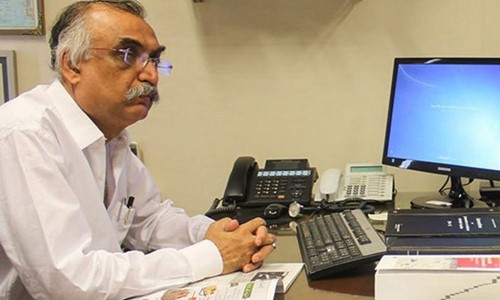 Government is considering to Remove Shabbar Zaidi as Chairman of FBR