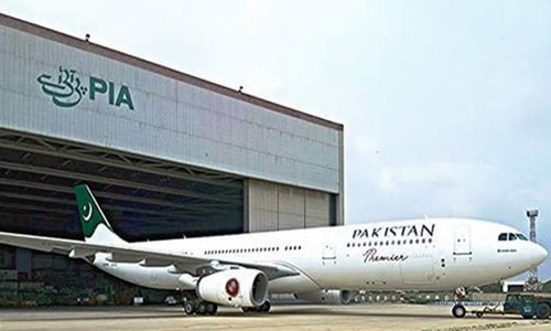 12 New Planes are planned to be Added to PIA's Fleet by 2023