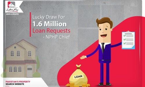 Lucky draw for 1.6 million loan requests to be conducted: NPHP Chief