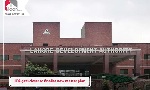 LDA gets closer to finalize new master plan