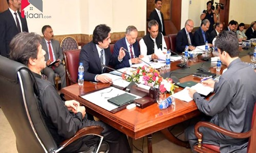 Prime Minister Confirms CPEC Authority is Set Up for Timely Project Completions