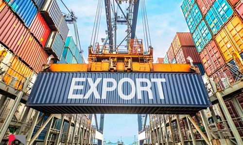 Export Package Extended to Facilitate Non-Traditional Items