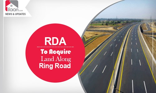 RDA to acquire land along Ring Road
