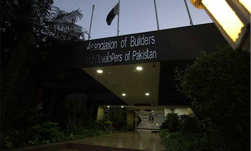 ABAD Praises Appointment of New Chief of FBR
