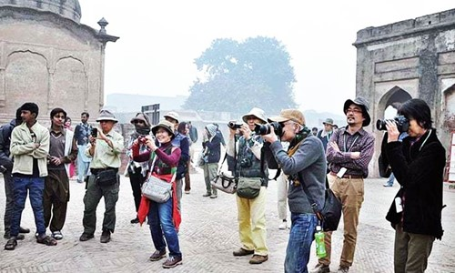 Tourism Policy Approved by Punjab Cabinet
