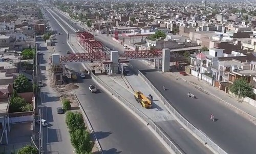 Funds are Required for Infrastructural Up-Gradation of Multan