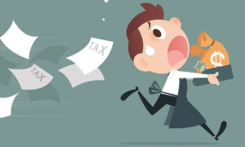 Offshore Tax Evaders to be Behind the Bars Confirmed by FBR