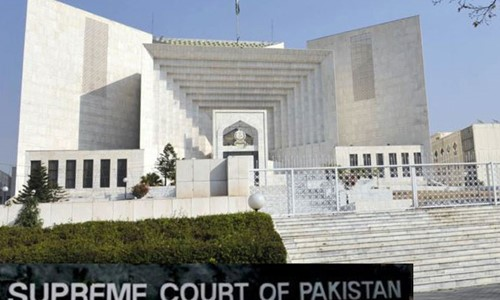 Supreme Court has Restricted Sindh Health Department to make any Further Appointments