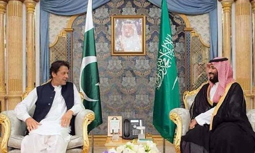Investment in Baluchistan's Solar and Oil Sectors from KSA