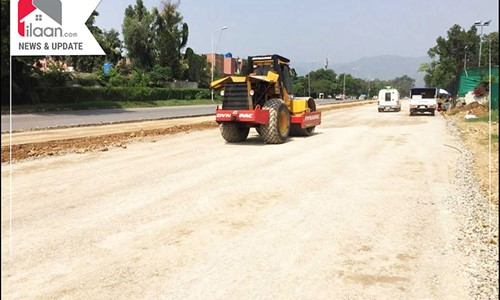 Ataturk Avenue to Open for Traffic Next Week